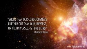consciousness quote