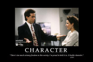 Jerry Seinfeld (character) Wallpaper