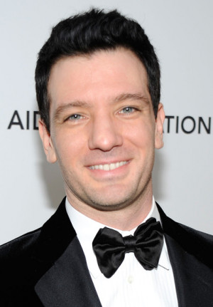 the latest j c chasez video from 2leep