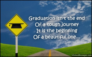 Congratulations Graduation Quotes High School Congratulations messages ...