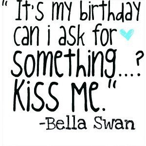 Bella Swan Quote Please Use