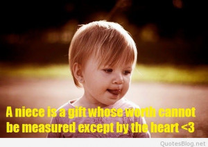 Niece Quotes Images