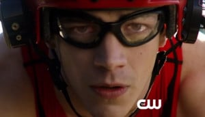 The Flash Premiere: Easter Eggs and DC Comics References 12