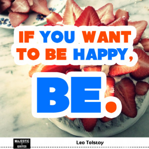 Famous quotes about being happy / short inspirational quotes about ...