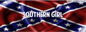 Southern Girl Profile Facebook Covers