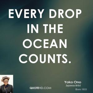 Yoko Ono Quotes