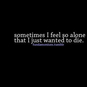 sad emo quotes