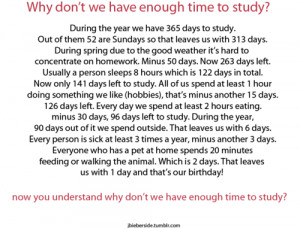 how to study mathematics alone in self study