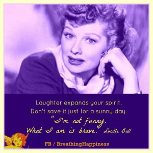 Lucy quote