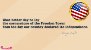 Fourth July The Independence Day Quotes Pictures for United Nation