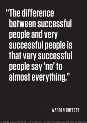 Quotes About Successful People