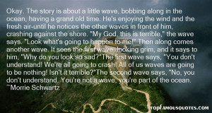 Quotes About Waves And The Ocean Pictures