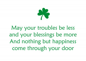 News about Saint Patricks Day Quotes?