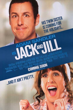 2012 Razzies Winners: Jack and Jill Wins Every Award!