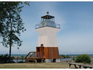 Replica), Point Breeze, New York (Lake Ontario): Lake Ontario, Lakes ...
