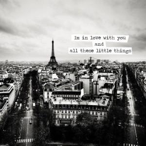 Paris - Quote