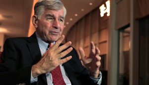 Quotes by Michael Dukakis