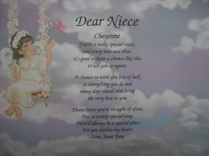 Happy Birthday Niece Quotes , http://www.weddingmu.info/read/happy ...