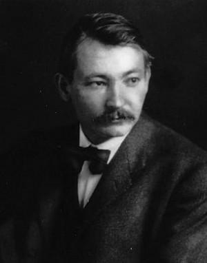 Robert Henry