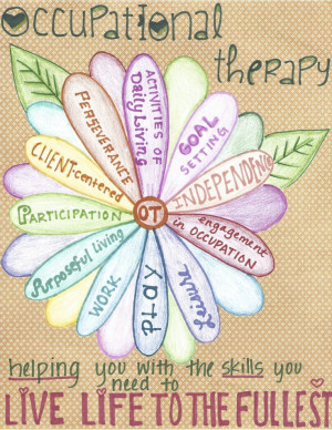 Occupational Therapy Assistant Quotes