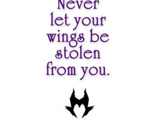 quote maleficent angelina jolie