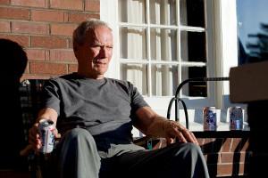 ... Gran Torino de Clint Eastwood, 10 junio, 2011. 17:30 horas, en Aula de