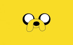 adventure time jake the dog 1680x1050 wallpaper TV Adventure Time HD ...