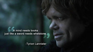 Game of Thrones GOT QUOTE