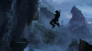 Nolan North Says 8 Months of Uncharted 4 Script Was Scrapped, Visceral ...