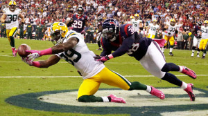NBC's broadcast of the Packers-Texans game wins the night, while the ...
