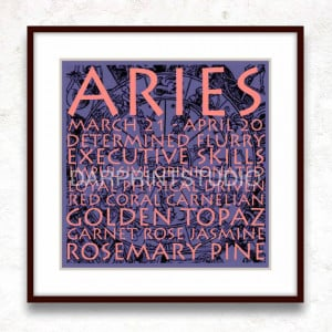 Love Quotes About Aries Women