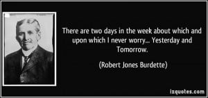 Related Pictures tomorrow is another day quote