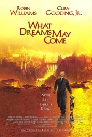 What Dreams May Come whatdreamsmaycome 80x120 romance reviews fantasy ...