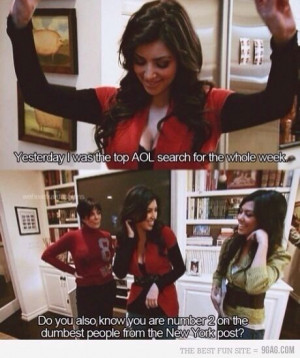 Kris Jenner, Kim and Kourtney Kardashian