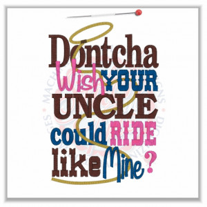 Related Pictures uncle and niece quotes funny jpg