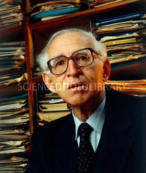 Aaron Klug Nobel Prize
