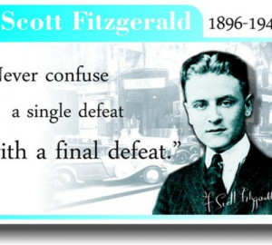 Overprotective Boyfriend Quotes F scott fitzgerald's quotes
