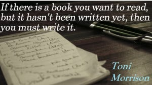 Top Ten Tuesday | Writing Quotes