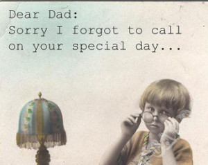 Dad Abandonment Issues. Sarcastic Fathers Day. Sarcastic Father ...