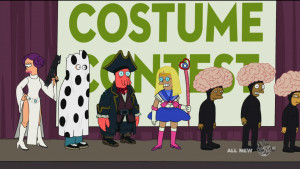 Dressed As Brain Spawn. Funny Stepfather Quotes. View Original ...