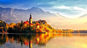 Beautiful Autumn Castle-amazing-places-to-see-before-you-die-albert ...