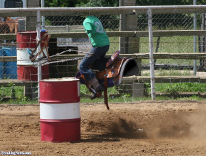Barrel Racing Quotes Funny