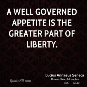 Lucius Annaeus Seneca Happiness Quotes Quotehd
