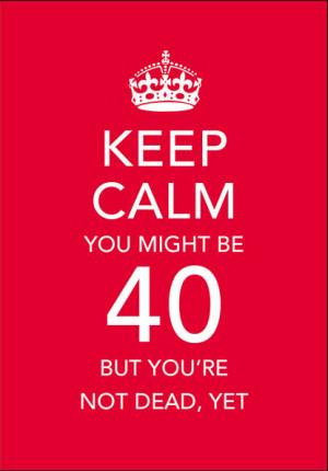 40 Looming