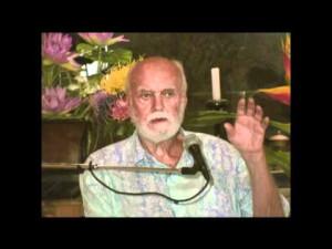 Dying Into Love: Ram Dass, Joan Halifax, Dale Borglum, Bodhi Be