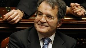 Romano Prodi vylou il kandidaturu na italsk ho prezidenta