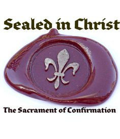 Showing Gallery For Sacrament Of Confirmation Quotes