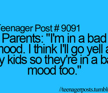 Showing Gallery For Bad Parents Quotes Tumblr