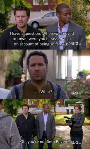 Probably my favorite quote from Psych