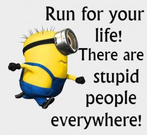 Best Funny Minions Quotes and Jokes When are these random minion posts ...